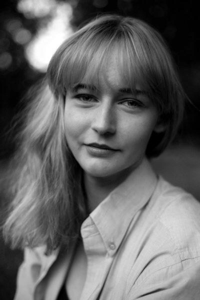 Elisabeth Douglas ©Samuel F.