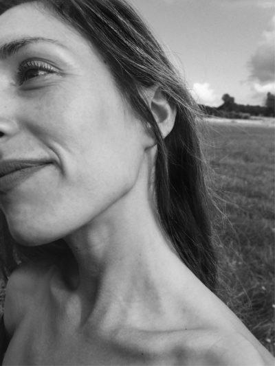 Elisabeth Theodorou ©Samuel F.