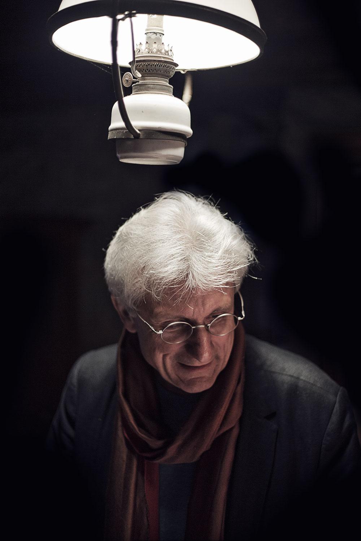 Roland Fichet ©Samuel F.