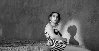 Chloe Maniscalco ©Samuel F.