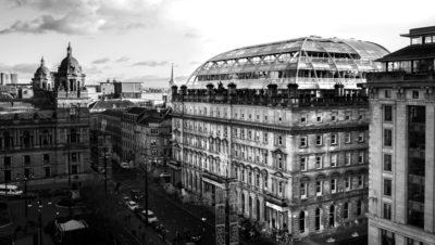 G1 Building, Glasgow ©Samuel F.