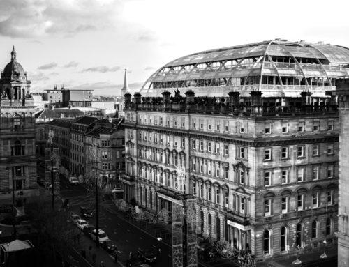 G1 Building, Glasgow