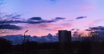 Glasgow Green ©Samuel F.