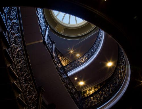 Hotel Malmaison, Interior Detail, Dundee