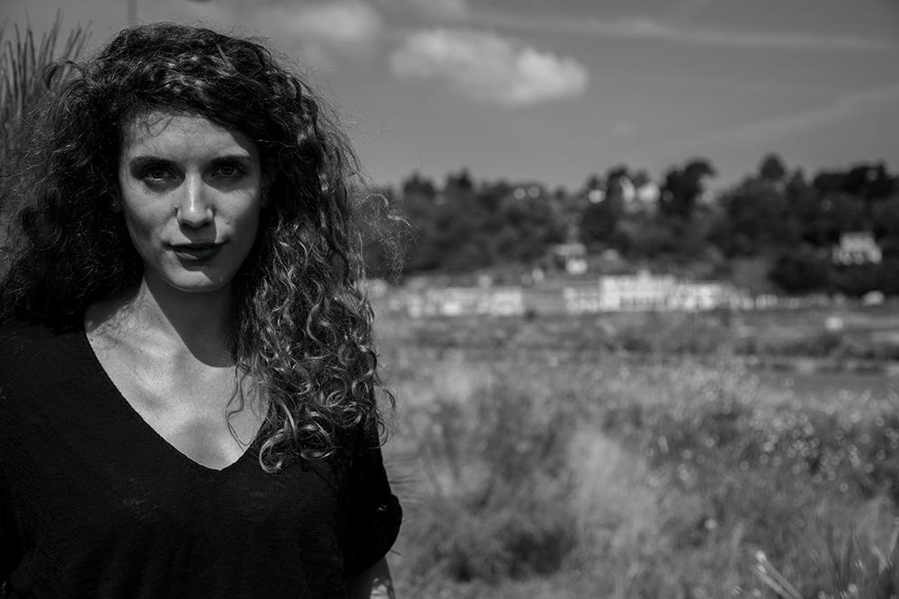 Laure Catherin ©Samuel F.