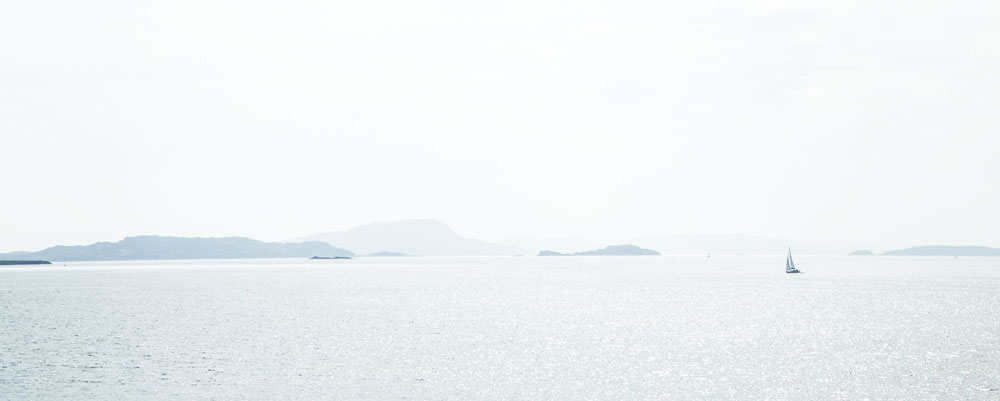 The Isle of Mull ©Samuel F.