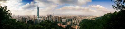 Taipei ©Samuel F.