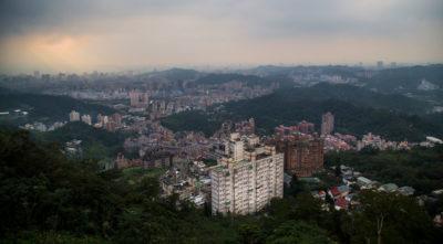 Taipei ©Samuel-F