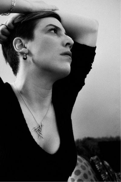 Marielle Cairou ©Samuel F.