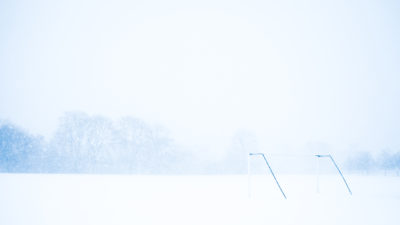 Football Field ©Samuel F.
