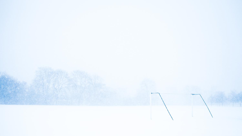 Football Field ©Samuel F.