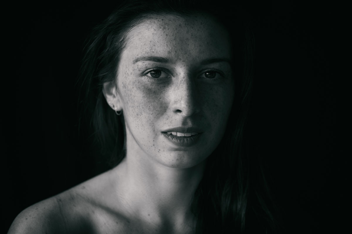 Marie Lalague - ©Samuel F. 1