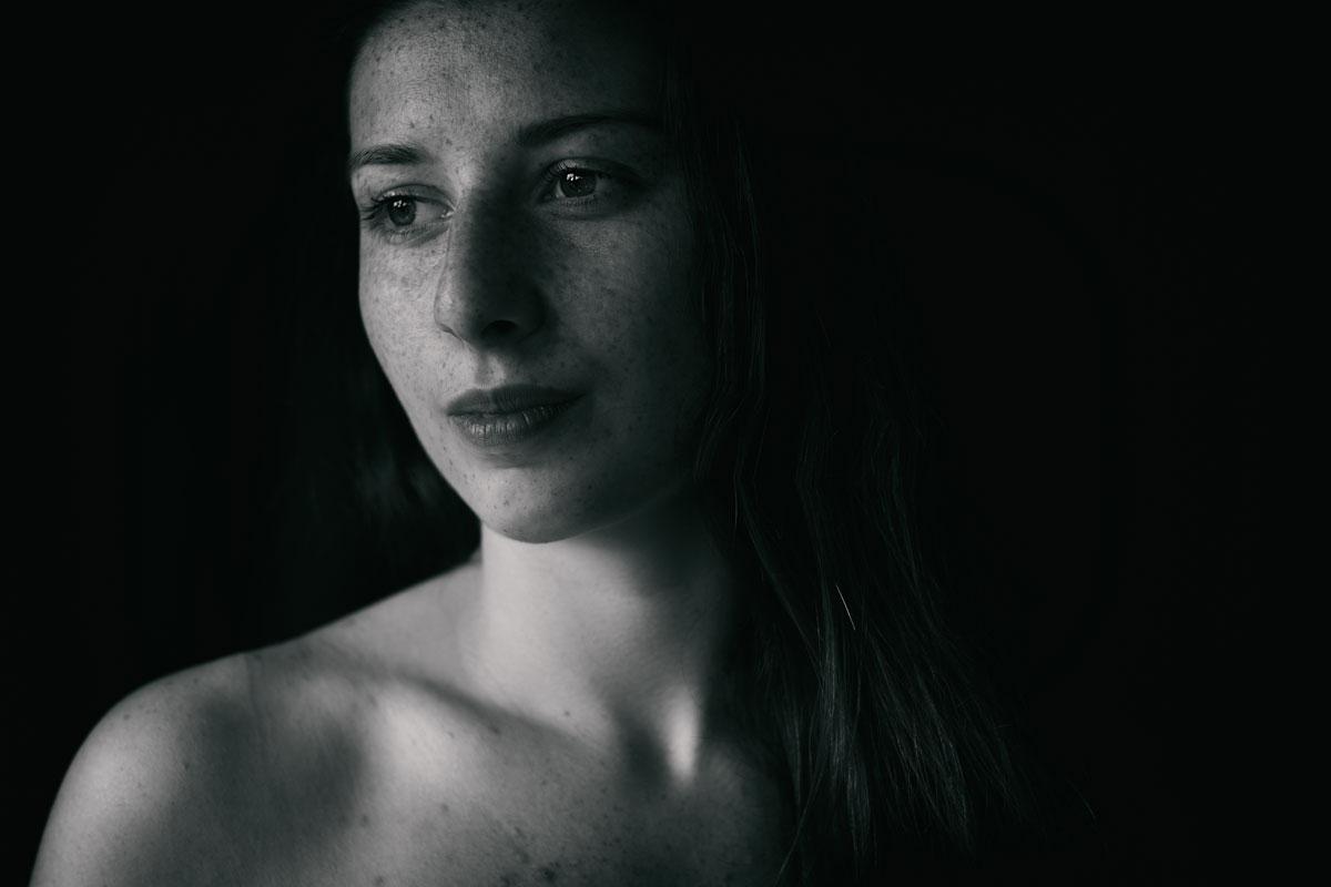 Marie Lalague - ©Samuel F.